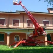 Noleggio camiongru Bologna Modena Ferrara