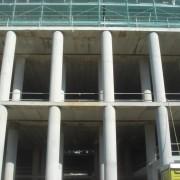 Tasini sabbiatura cemento armato bologna modena ferrara