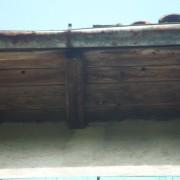 Tasini sabbiatura tetti legno mattoni bologna modena ferrara